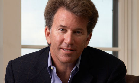 Jeffrey Hollender