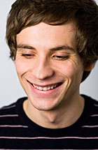 Daniel Simonsen