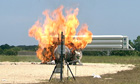 Nasa's Morpheus lander crashes