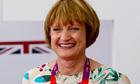 Shadow Olympics minister Tessa Jowell