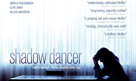 Extra Shadow Dancer