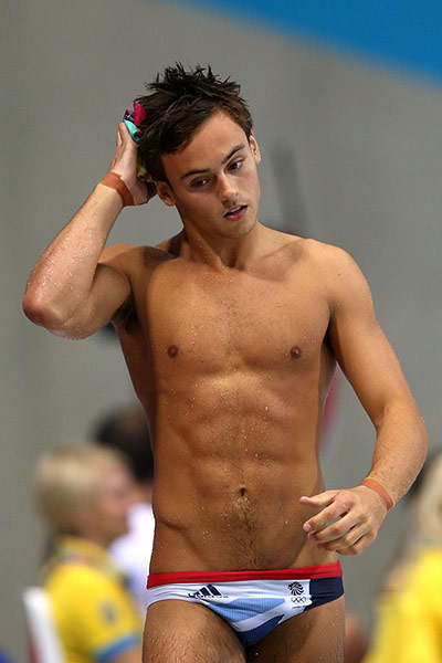 Go Back > Gallery For > Tom Daley Hot