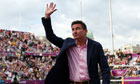 Locog chair Lord Coe