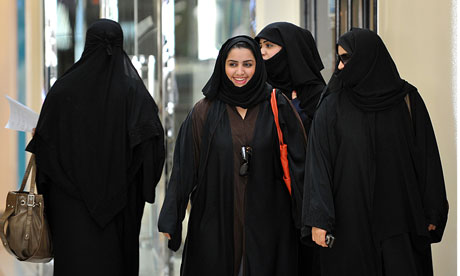 Saudi Arabia plans new city for women workers only | World news | The