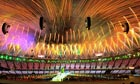 Olympic Games closing ceremony