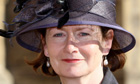 Helen Ghosh