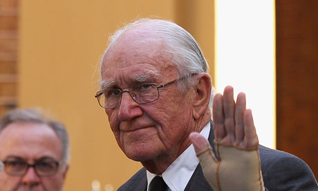 Malcolm Fraser