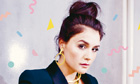 Jessie Ware.