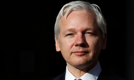 Advice for Julian Assange as he prepares to move to Ecuador