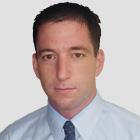 Guardian columnist Glenn Greenwald