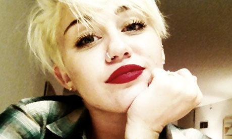 The internet seemed to be unanimous about Miley Cyrus's haircut: you ...