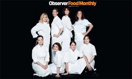 OFM cover, August 2012