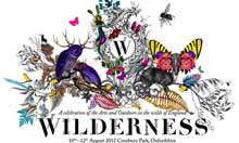 Extra Wilderness logo