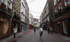 Carnaby Street Quiet