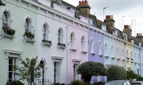 Houses in Hammersmith & Fulham