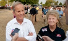 In this Thursday, Aug. 16, 2012 photograph, Rep. Todd Akin, R-Mo. (AP Photo/Orlin Wagner)