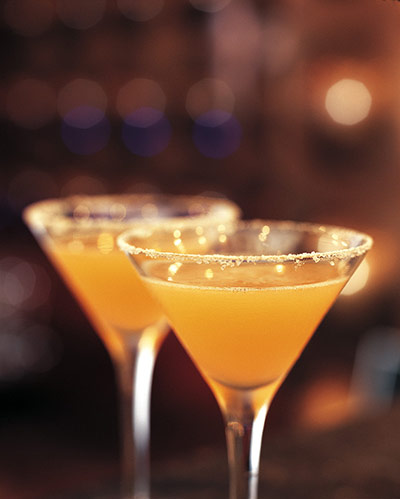 The Sidecar Cocktail Recipe — Dishmaps