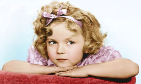 Shirley Temple 1930
