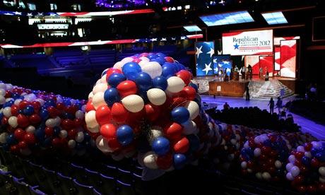 Republican National Convention prep