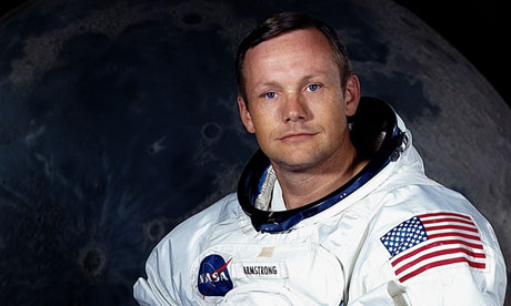 Neil Armstrong RIP? – quiz on who's alive and who's dead