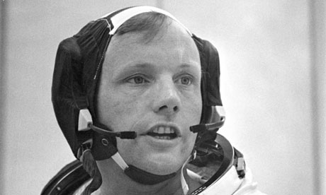 Neil Armstrong obituary | Science | The Observer