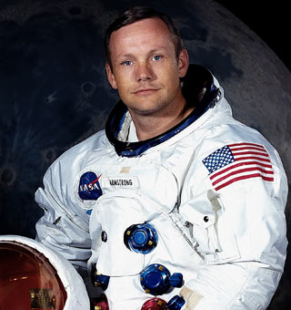 Neil Armstrong, first man on the moon, dies aged 82 US astronaut who led the Apollo 11 mission underwent heart-bypass surgery earlier this month