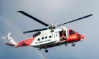 Stornoway coastguard