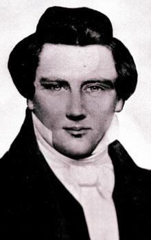 Mormon smith romney