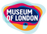 Extra Museum of London Logo