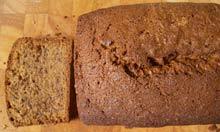 Hummingbird Bakery recipe banana bread