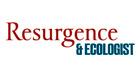 Resurgence & the Ecologist logo