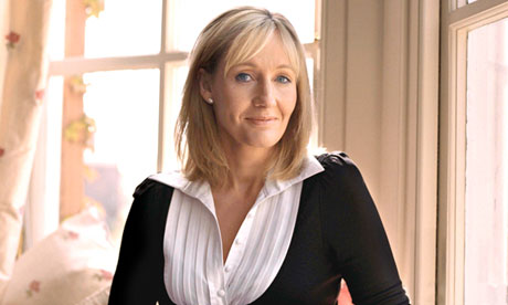 JK Rowling