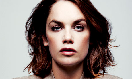 Ruth Wilson: acting up | Stage | The Guardian