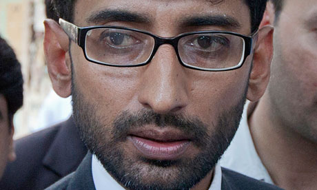 Rao Abdur Rahim, abogado del hombre que acusa de blasfemia Rimsha Masih