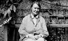 Iris Murdoch at home in Oxford, where she met Philippa Foot when they were university students
