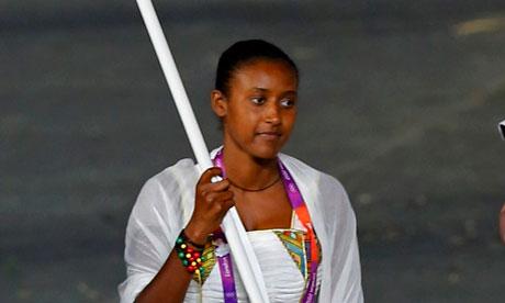 Yanet Seyoum