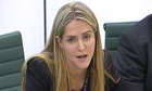 Louise Mensch is to stand down as MP for Corby and East Northamptonshire