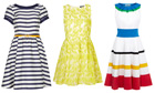 Get The Look: Sundresses
