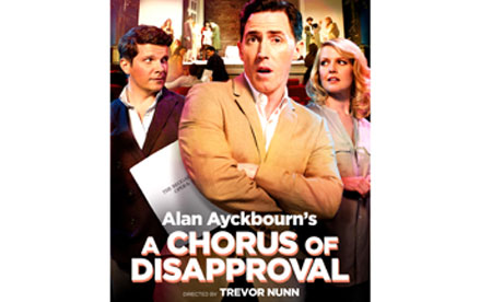 Extra A chorus of dispproval