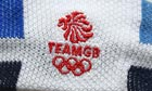 Team GB merchandise