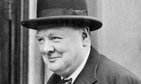 Winston Churchill - the churchills
