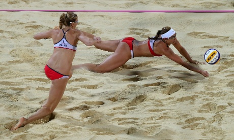Misty May-Treanor, final