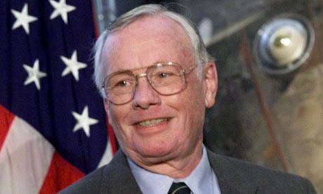 Apollo 11 astronaut Neil Armstrong is recovering after undergoing heart surgery to relieve blocked coronary arteries.