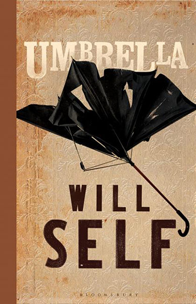 Man Booker shortlist: Umbrella by Will Self