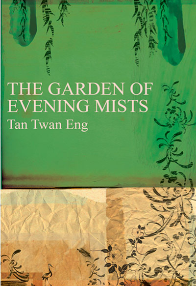 Man Booker shortlist: Garden of Evening Mists by Tan Twan Eng