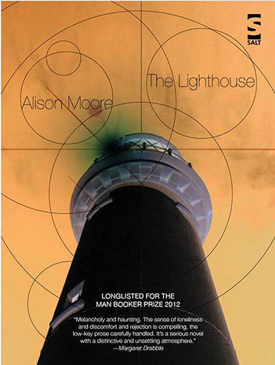 Man Booker shortlist: Alison Moore's The Lighthouse