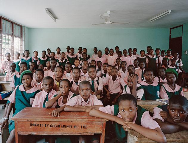 Parakseno.gr : School Kuramo Junior Coll 003 Σχολικές τάξεις από όλο τον κόσμο! (Φωτογραφικό Υλικό)