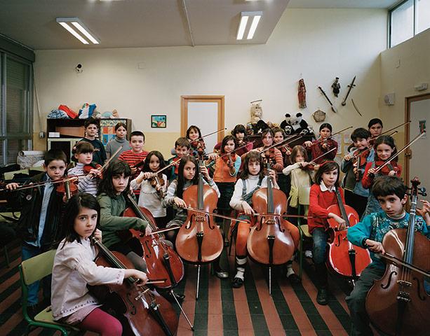 Parakseno.gr : School Colegio de Educaci 006 Σχολικές τάξεις από όλο τον κόσμο! (Φωτογραφικό Υλικό)