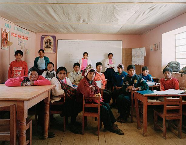Parakseno.gr : School Escolar Secundaria 010 Σχολικές τάξεις από όλο τον κόσμο! (Φωτογραφικό Υλικό)