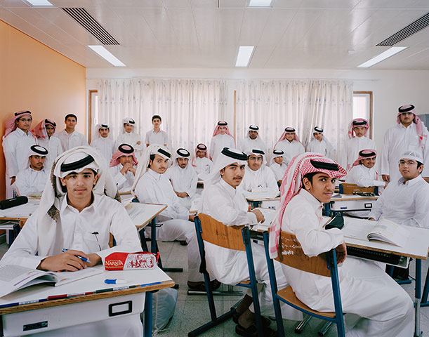 Parakseno.gr : School Omar Bin Al Khatta 011 Σχολικές τάξεις από όλο τον κόσμο! (Φωτογραφικό Υλικό)
